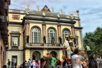 Музеи Испании можно посетить бесплатно