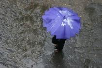 Сильное наводнение на северо-западе Италии