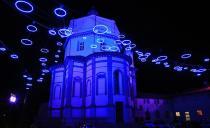 Фестиваль современного искусства проходит в Турине
