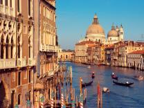 Россия и Италия проведут перекрестный год туризма