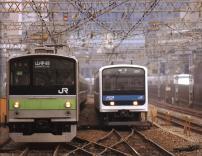 В Японии продолжаются проблемы с транспортом