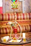 В Турции запретили курить кальян