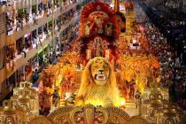 В Аргентине начался карнавальный сезон