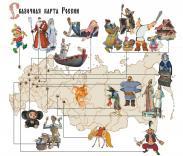 В Кирове создают Музей сказочных артефактов