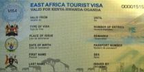 Стал известен список документов на восточно-африканскую визу