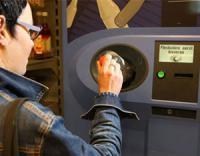 Проезд в пекинском метро можно оплатить пустыми бутылками