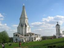 На памятниках Коломенского появились QR-коды