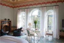 Фрэнсис Форд Коппола открывает отель в Италии