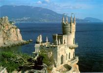 В Крыму хотят ввести еще один налог для туристов