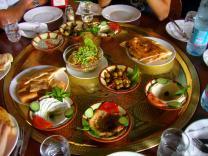 Фестиваль национальных кухонь пройдет в Москве