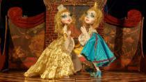 Международный фестиваль кукольных театров пройдет в Москве