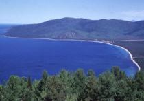 Российские туристы снова едут отдыхать на Байкал