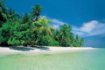 150 км пляжной полосы в Кении закрыты для туристов