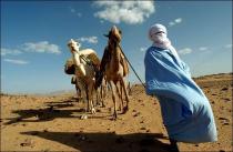 Ливия пытается восстановить туристическую индустрию
