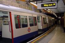 В Лондоне - забастовка сотрудников метро