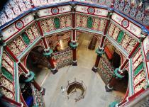 Исторические здания Лондона откроют двери туристам