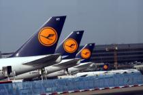Lufthansa сделала скидку на билеты в Азию