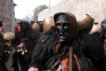 Карнавал, которому насчитывается две тысячи лет, пройдет в Италии