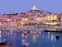 Марсель готовится стать культурной столицей Европы