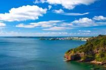 Эксперты National Geographic оценили побережья мира