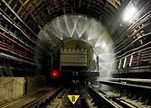 Ночные экскурсии в пражском метро