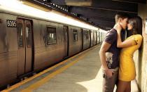 Вагоны знакомств появятся в пражском метро