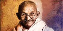 В Индии туристы смогут жить как Махатма Ганди