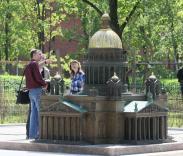 Петербургский мини-город закрыт до весны