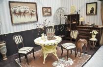 Шоколадная комната появилась в Минске