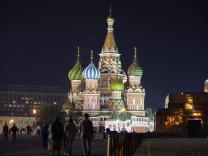 Москва вылетела из топ-20 глобальных городов мира