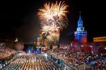День города пройдет в Москве