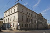 Московский музей архитектуры предлагает бесплатные посещения и экскурсию