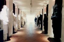 В тульском музее выставили поющие мумии