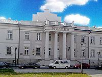 Национальный музей в Варшаве снова открыт