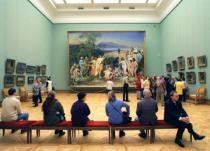 Музеи Москвы можно посетить бесплатно