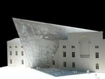 Военно-исторический музей в Дрездене открылся после реконструкции