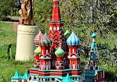 Музей миниатюрных копий храмов мира откроется в Адыгее
