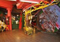 Московский музей Маяковского закрылся на два года