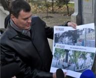 """В Симферополе появится """"Музейный квартал"""""""