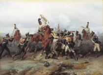 Выставка, посвященная Наполеону, откроется в Чехии