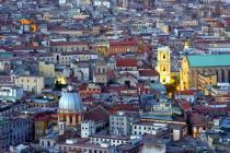 Памятники Неаполя могут исключить из списка ЮНЕСКО