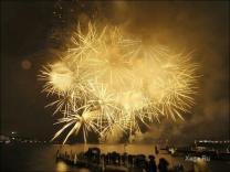 Новогодние мероприятия в Цюрихе - на любой вкус
