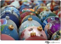 Новогодние ярмарки пройдут в Москве