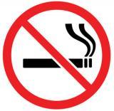 Греция вводит полный запрет на курение в общественных местах