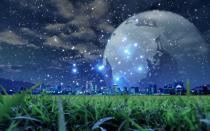 """В Париже и Бордо пройдет """"Ночь под звездами"""""""