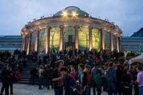 """""""Ночи Botanique"""" - музыкальный фестиваль в Брюсселе"""
