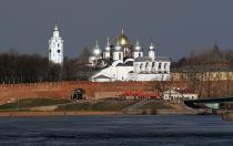 Бесплатные музейные пятницы популярны у гостей Новгорода