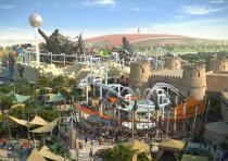 В ОАЭ откроется новый парк водных аттракционов