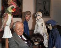 Выставка кукол из театра Образцова откроется в московском метро