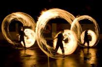 Фестиваль театров огня пройдет в Белоруссии